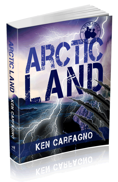 Arctic Land Cover Image