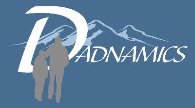 Dadnamics Logo
