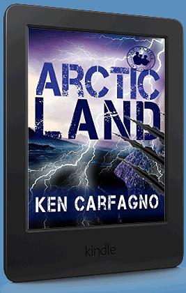 Arctic Land On Kindle